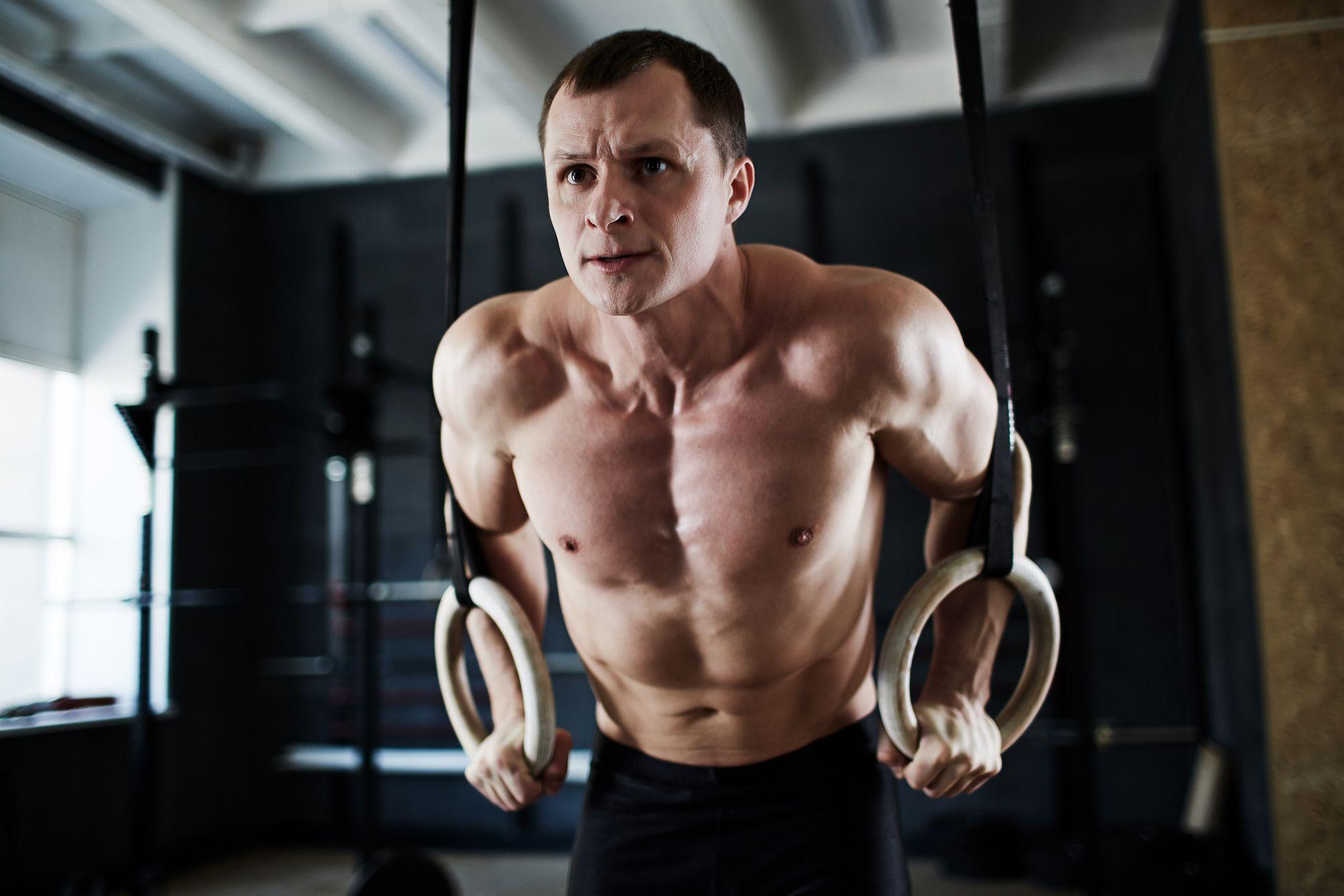strength adaptive training
